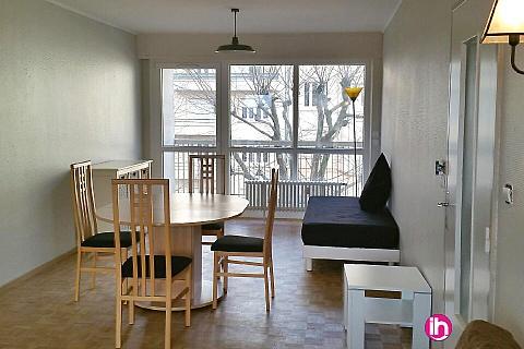 Location pour salarié en déplacement de meublé : F3 pour 2-4 pers. à 10 min de la Gare THIONVILLE LUXEMBOURG , 15mn de CATTENOM