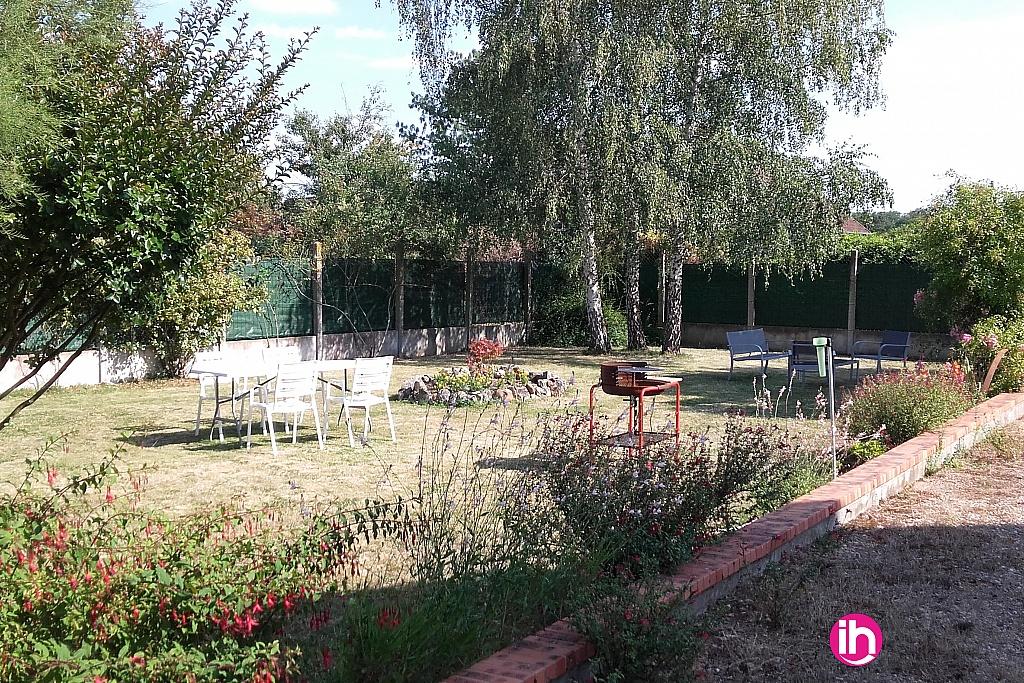 Espace détente, repas, barbecue, salon de jardin