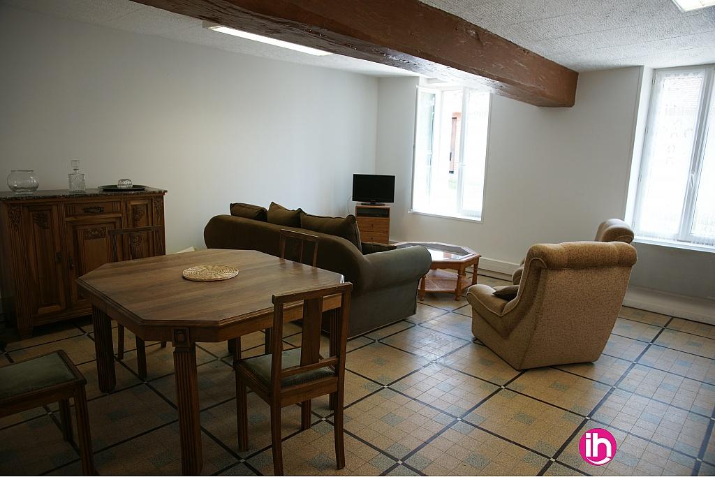 Location Maison Meubl Pour 1 5 Salari S Briare Location Meuble Et Taxe D  Habitation