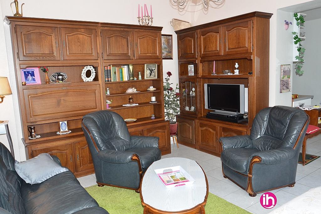 location appartement meubl pour 1 3 salari s rombas. Black Bedroom Furniture Sets. Home Design Ideas