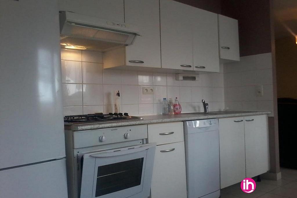 location appartement meubl pour 1 4 salari s cattenom. Black Bedroom Furniture Sets. Home Design Ideas