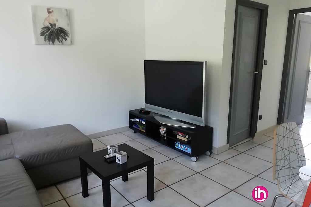 Salon coté TV