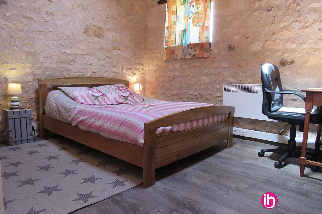 Chambre Gite tout confort