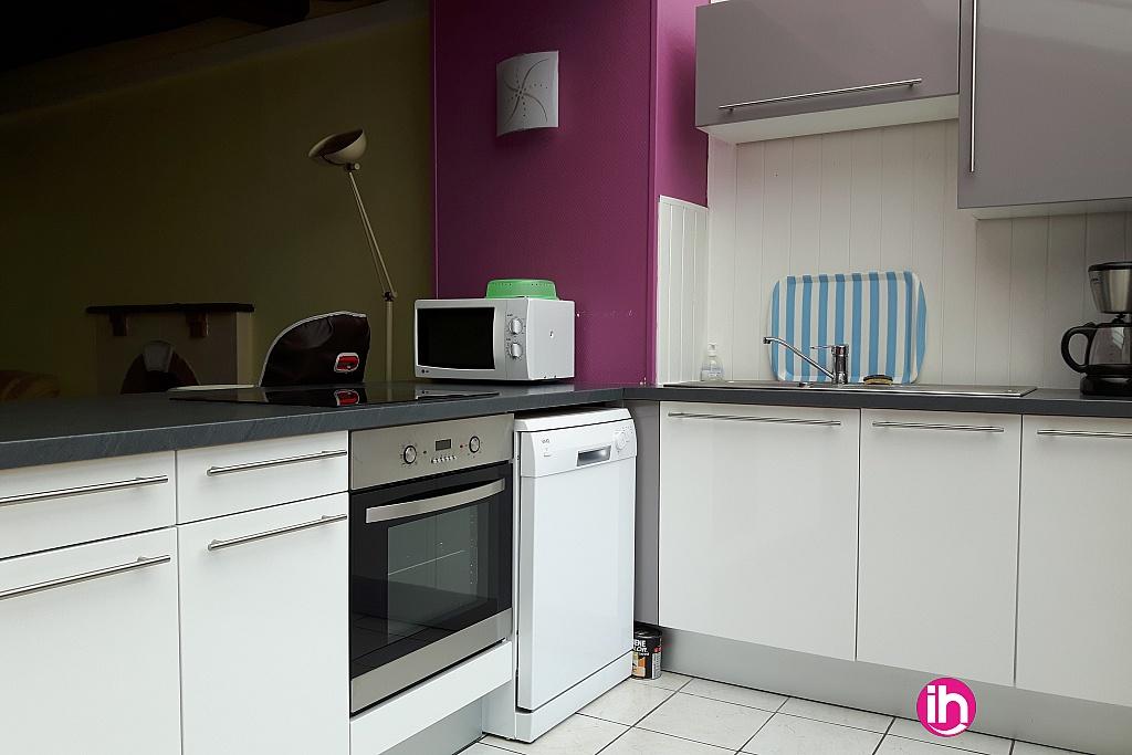location maison meubl e pour 1 3 salari s ch tillon. Black Bedroom Furniture Sets. Home Design Ideas