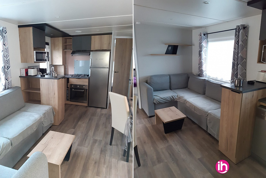 Mobil-home 4*