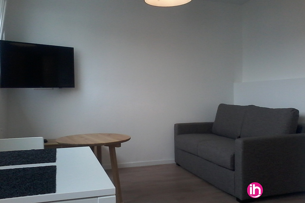 Location T Meuble Luxembourg Ville