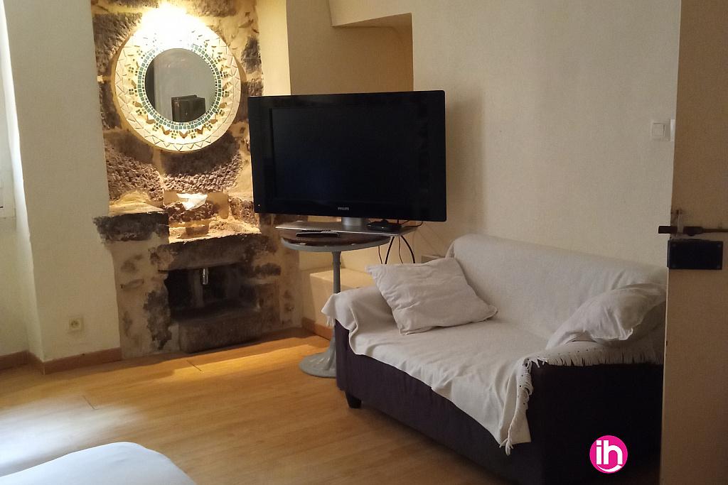 Chambre R1 + Salon TV