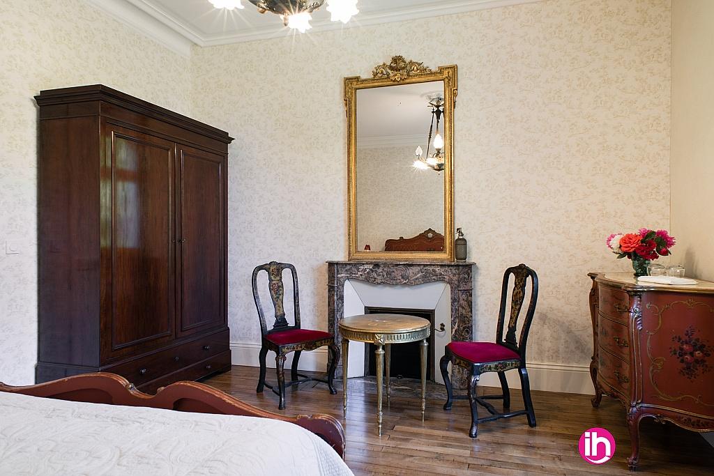 Location chambre meubl pour 1 salari lussac les ch teaux - Location de meubles pour home staging ...