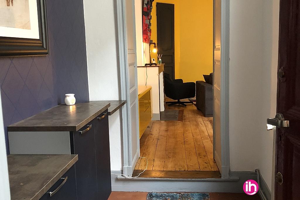 location appartement meubl pour 1 3 salari s montauban. Black Bedroom Furniture Sets. Home Design Ideas
