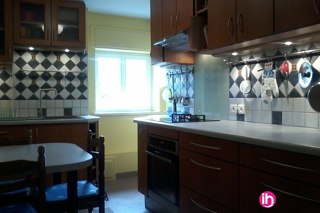location appartement meubl pour 1 3 salari s fameck. Black Bedroom Furniture Sets. Home Design Ideas