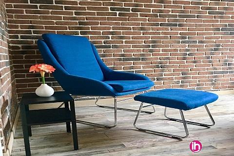 Location de meublé : Studio meublé à 2km du pole touristique d'Amneville