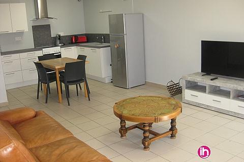 Location de meublé : Cormoz maison de village prochE CNPE Bugey/Plaine de l'Ain