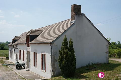 Location de meublé : DAMPIERRE BELLEVILLE Gite de la Vigne 16 km Dampierre 25km Belleville