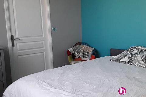 Location pour salarié en déplacement de meublé : Petite suite sympa AVOINE