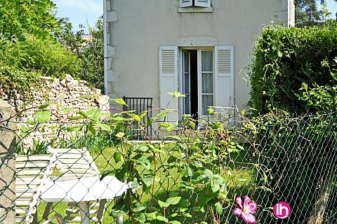 Location de meublé : DAMPIERRE BELLEVILLE Gite de la Loire 16km Dampierre 25km Belleville