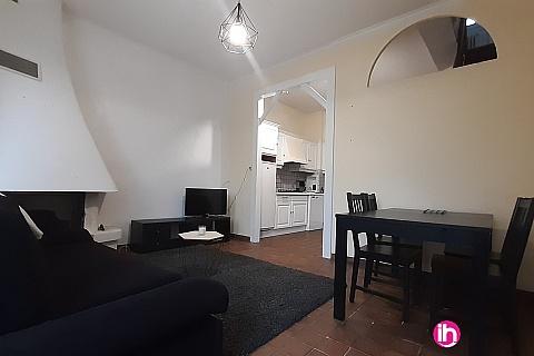 Location de meublé : SAINT NAZAIRE Charmante maison Pontchâteau