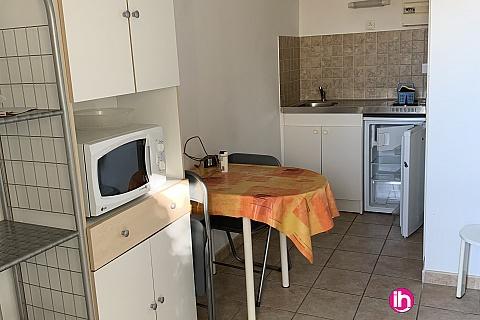 Location de meublé : Petit logement meublé