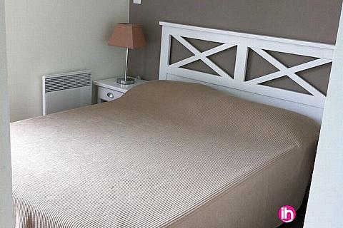 Location de meublé : CHINON - Appartement N°2 -T2 dans une résidence de prestige , Chinon centre