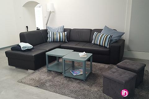 Location pour salarié en déplacement de meublé : BLAYAIS, Belle Maison à BOISREDON