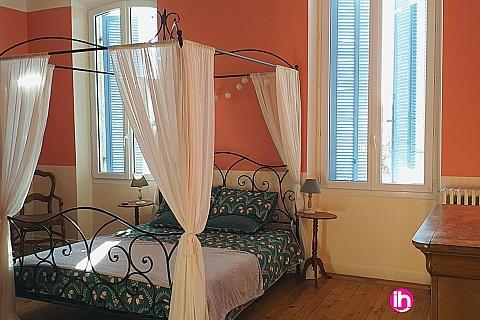 Location de meublé : BLAYAIS, Domaine du Grand Ormeau, Semillac