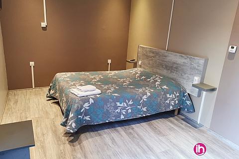 Location de meublé : loue chambre meublé