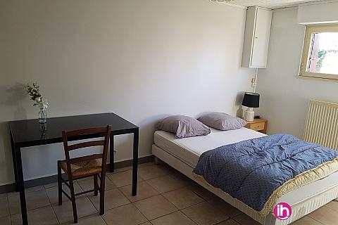 Location de meublé : CIVAUX, Logement type F3 à LHOMMAIZE