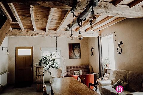 Location de meublé : chambres d'hôtes Fanfaloche