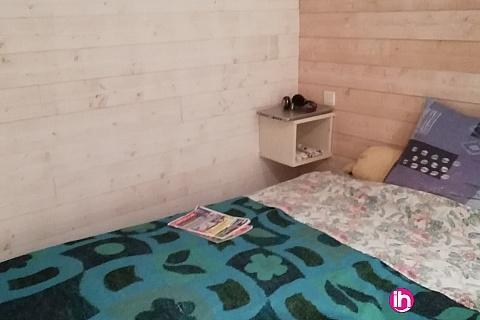 Location pour salarié en déplacement de meublé : Saint Alban Appartement de 28M2 à Clonas sur Vareze