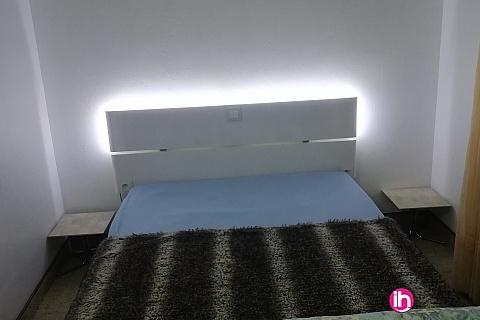 Location de meublé : Vienne Bel appartement de 35 M2 à Chonas L'Amballan