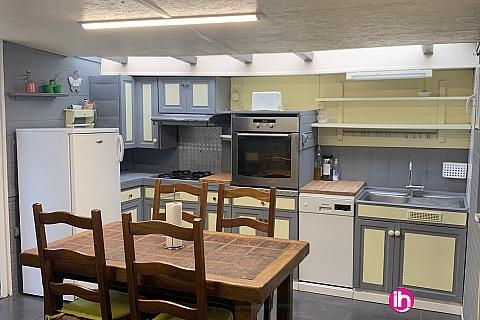 Location de meublé : SARTROUVILLE - Petit pavillon calme à 20km de Paris et 8km de la Défense