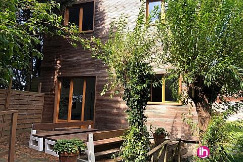 Location de meublé : VIEUX BERQUIN Le Domaine Des Zoiseaux - LDDZ des Flandres