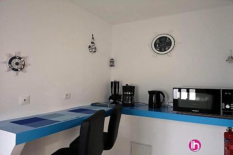 Location de meublé : NOEUX LES MINES MAISON N°3 DE PLEIN PIED DE TYPE T2