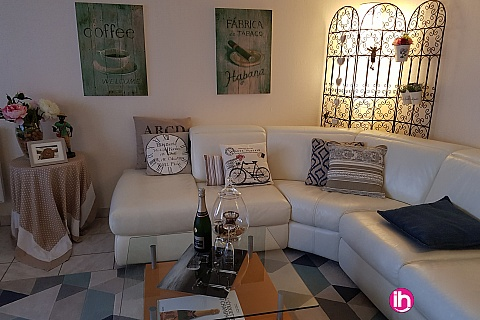 Location de meublé : EPERNAY, Appartement T3, Proche des Grandes Maisons de Champagne,EPERNAY
