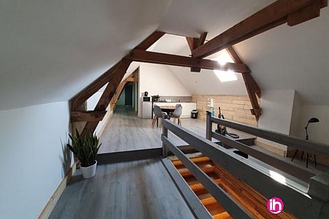 Location de meublé : ARRAS Gîte du petit Manoir A HEBUTERNE