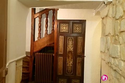 Location de meublé : La maison de Léonie 4 chambres