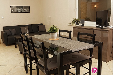 Location de meublé : CATTENOM gite 3 epis BEYREN LES SIERCK