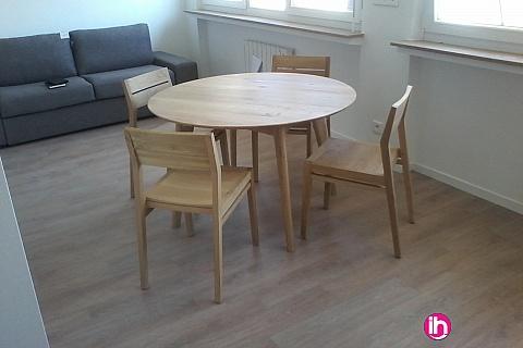 Location pour salarié en déplacement de meublé : CATTENOM THIONVILLE  Appartement T1 N° 3 - a 15-20mn a pieds de la Gare Bus Luxembourg