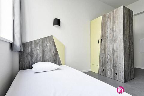 """Location de meublé : ORLY  studio tout confort """" Paray-Vieille-Poste"""""""