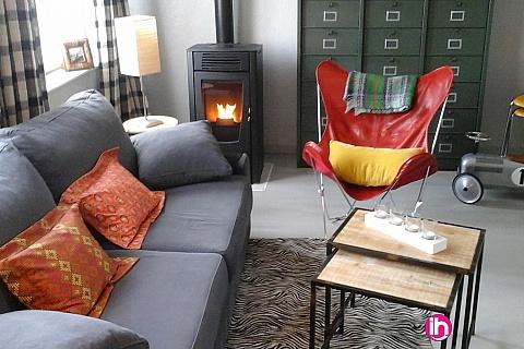 Location de meublé : LIEVIN LENS Gîte cosy et chaleureux tout confort 2 personnes max