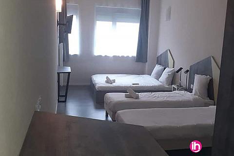 Location de meublé : ORLY  petit appartement  3 couchages Paray-vieille-poste