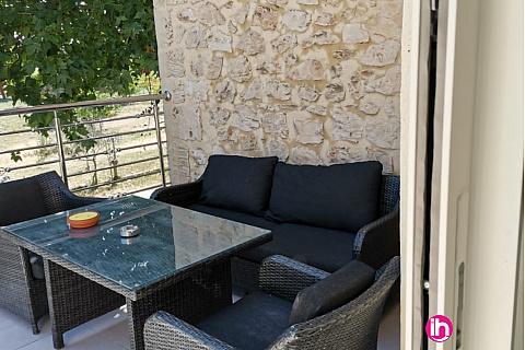 Location de meublé : Montélimar Appartement T3 de 80 M2 à Viviers