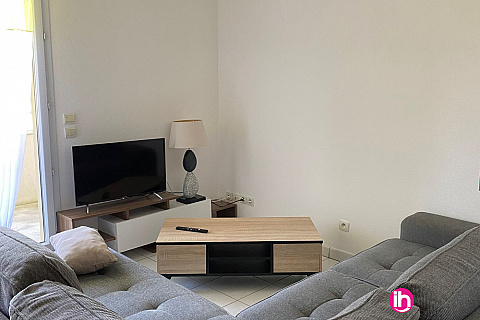Location de meublé : BLAYAIS ,joli appartement avec terrasse, BLAYE