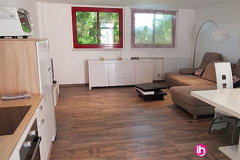 Location de meublé : ARRAS/ Maison au calme /ARRAS GARE