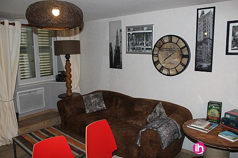 Location de meublé : 5 Logements Meublés de tourisme au centre de Thann