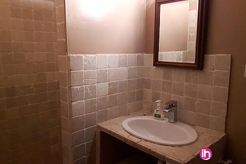 Location de meublé : TRICASTIN-MARCOULE-PONT ST ESPRIT Maison Codolet