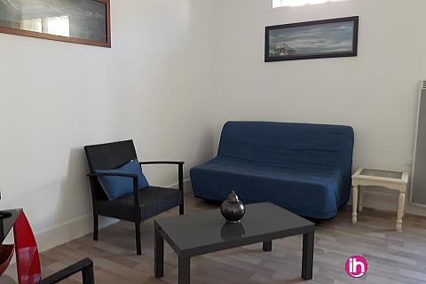 Location de meublé : DAMPIERRE BELLEVILLE MAISON TYPE F4BIS PLEIN COEUR DE GIEN