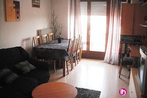 Location pour salarié en déplacement de meublé : COLMAR FESSENHEIM Meublé 3 pièces tout confort et commodités, colmar