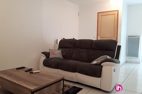 Location de meublé : DAMPIERRE BELLEVILLE, Maison plein coeur de bourg proche Belleville/Loire et Dampierre en Burly