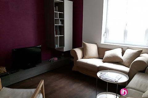 Location de meublé : CATTENOM LUXEMBOURG Maison pour 2 à 6 personnes à moins de 15min de Cattenom