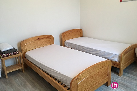 Location de meublé : Dampierre Belleville sur Loire Appartement T1 103 Gien